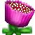Visit my Praline in Flowergame!